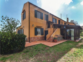 Two-Bedroom Apartment in Caltanissetta CL