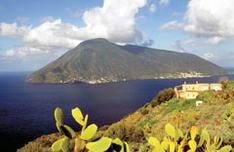 Die sizilianischen Inseln